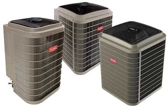 Bryant Heat Pumps