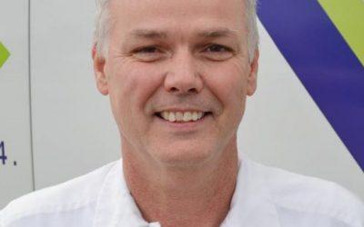 Meet Hoosier Indoor Air Service Technician: Monte Sebastian