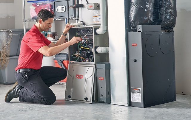 bryant air conditioner maintenance