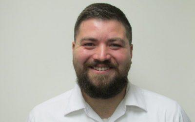 Meet Hoosier Indoor Air Service Technician: Brendan Ellis
