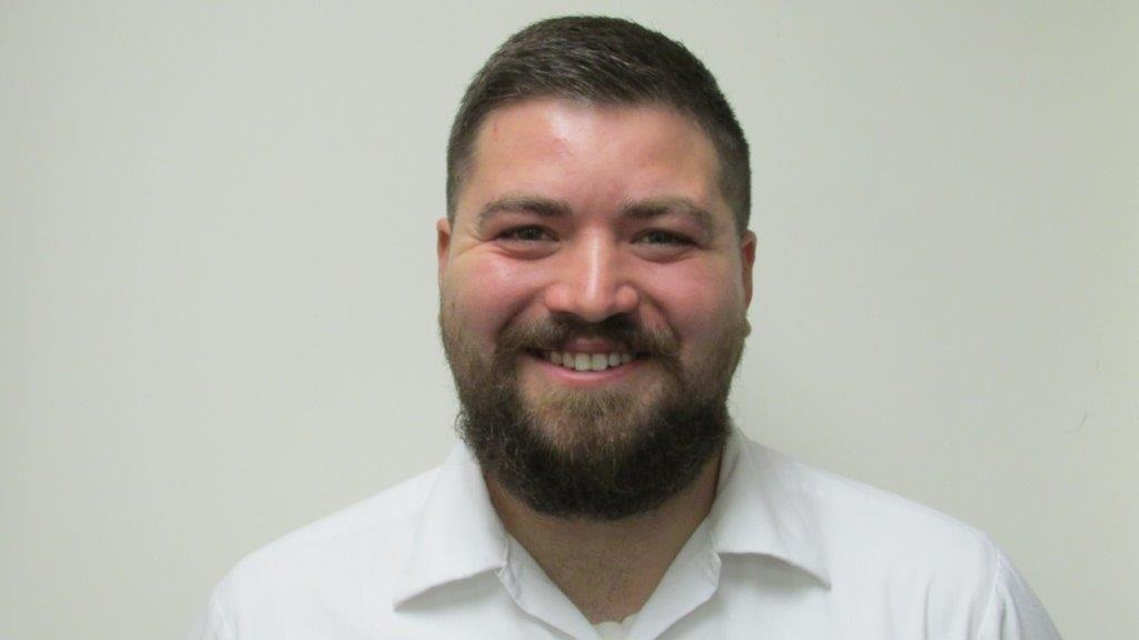 Hoosier Indoor Air Indianapolis heating and cooling service technician Brendan Ellis